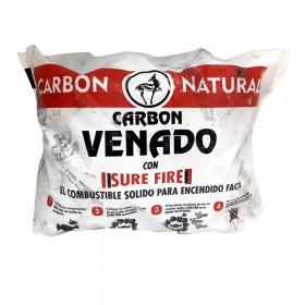 CARBON NATURAL VENADO 5lb