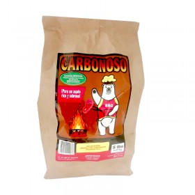 CARBON CARBONOSO BOLSA 5 LB