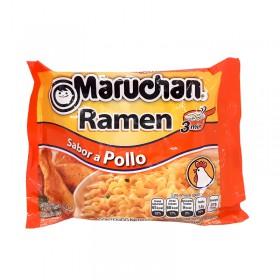 SOPA POLLO RAMEN MARUCHAN 85gr