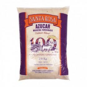 AZUCAR MORENA SANTA ROSA 2kg