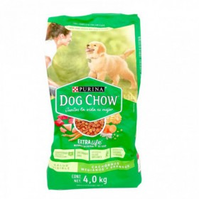 ALIMENTO PERRO SECO CACH DCHOW 4KG