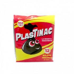 BOLSA BASURA MED PLAST 22X24