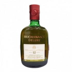 WHISKY BUCHANANS DELUXE 12 ANOS 750ml