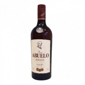 RON ANEJO ABUELO 1000ml
