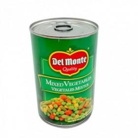 VEGETALES MIXTOS DMONTE 15 OZ