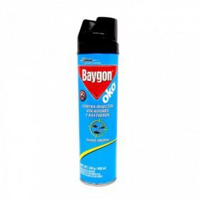 INSECTICIDA OKO BAYGON MOSQUITOS 400ML