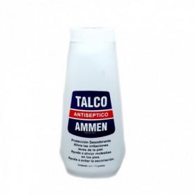 TALCO ORIGINAL AMMEN 178G