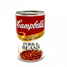PORK AND BEANS CAMPBELLS 19.75oz