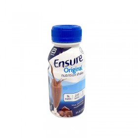 SUPLEMENTO CHOCOLATE ENSURE 237ml