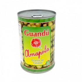 GUANDU AMAPOLA 16OZ