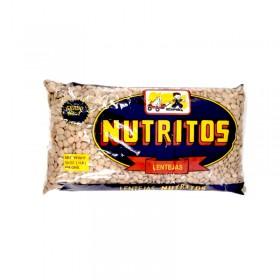 LENTEJAS NUTRITOS 1 LB
