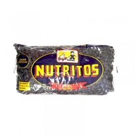 FRIJOL NEGRO NUTRITOS 1 LB