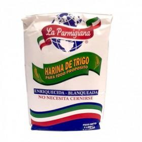 HARINA  LA PARMIGIANA 5LB