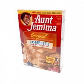 PANCAKE AUNT JEMIMA COMP 2lbs.