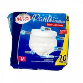 PAÑALES PANT DESCH P/ADULTO MAYS M