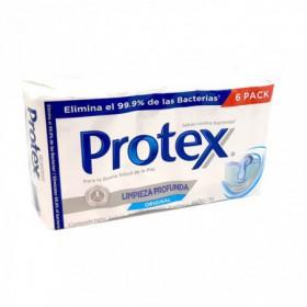 JABON TOC DEEP CLE PROTEX 6pack 125G