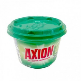 LAVAPLATO LEM PASTE AXION 600G