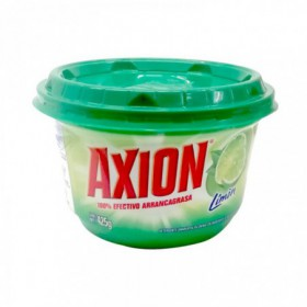 LAVAPLATO AXION CREAM LEM 425G