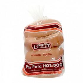 PAN HOT DOG RIMITH