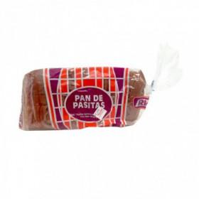 PAN DE PASITAS RIMITH