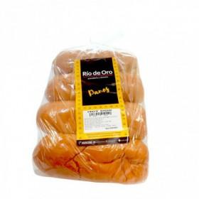 PAN HOT DOG RIO DE ORO 8und