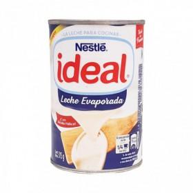LECHE EVAPORADA IDEAL 315gr