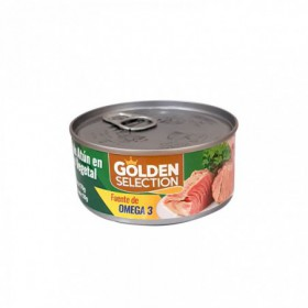 ATUN EN ACEITE GOLDEN SELECTION 170gr