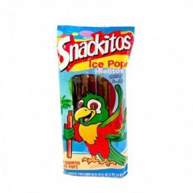 SNACKISTOS BOLI ICE POPS HIELIT 30oz