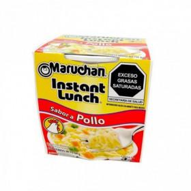 SOPA VASO POLLO MARUCHAN 64g