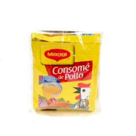 CONSOME POLLO MAGGI 10GR