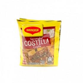CALDO COSTILLA CRIOL MAGGI 10G