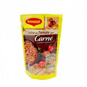 SALSA DE TOMATE CARNE 113gr