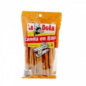 CANELA EN RAJA LA DONA 115gr
