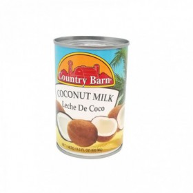 LECHE DE COCO COUNTRY BARN 13.5oz