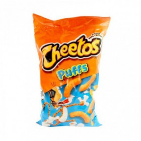 SNACK CHEETOS PUFFS ADISA 9oz