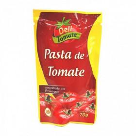 PASTA TOMATE DELI 170gr
