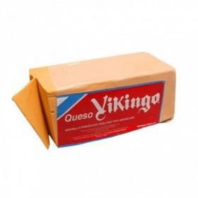 QUESO AMARILLO VIKINGO 8/2kg