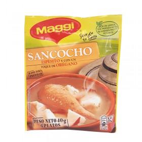 SOPA CRIOLLA SANCOCHO MAGGIE 40gr