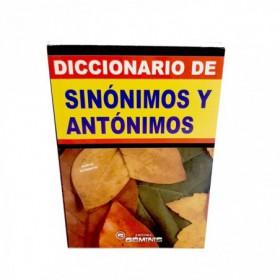 DICCIONARIO SINONIMOS Y ANTONIMO GEMINIS