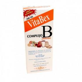 VITABEX-COMPL.B JBE 200ML