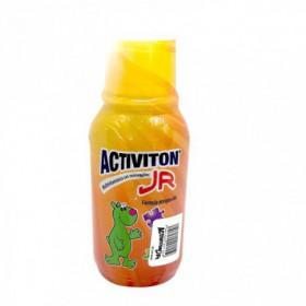 ACTIVITON JR ORAL 120ML