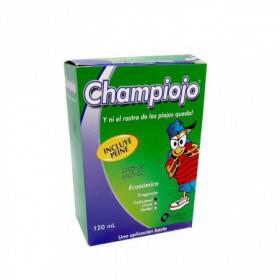 CHAMPIOJO X 120CC