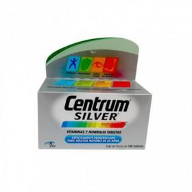 CENTRUM SILVER X 100