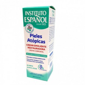 CREMA REST PIEL ATOP INST. ESPAÑOL 150ML