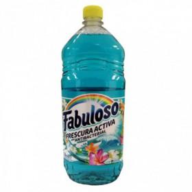DESINFECTANTE FABULOSO MAR FRESCO 1lt