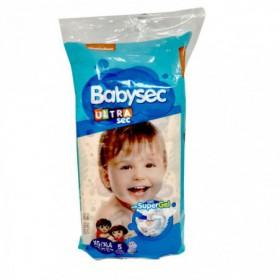 PANALES T-XG BABYSEC 5pzs