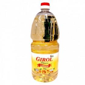 ACEITE GIRASOL GIROL 3L