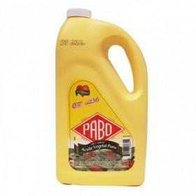 ACEITE VEGETAL PABO 2.5 L