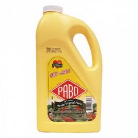 ACEITE VEGETAL PABO 2 Lt
