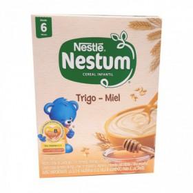 CEREAL INFANTIL TRIGO MIEL NESTUM 350 G